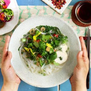 ベトナミーズ ティー&キッチン「ハス」がルミネ横浜に!ベトナム料理とこだわりのお茶
