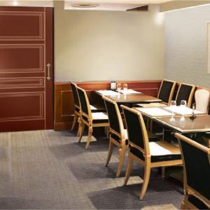 横浜高島屋のホテルニューグランド「ル グラン」がリニューアルオープン!