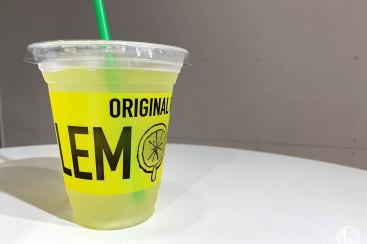 レモネードbyレモニカ マルイシティ横浜店でオリジナルレモネード飲んできた!