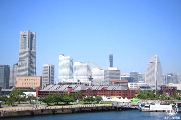 横浜赤レンガ倉庫観光、付近のおすすめスポット18選!徒歩で行ける場所