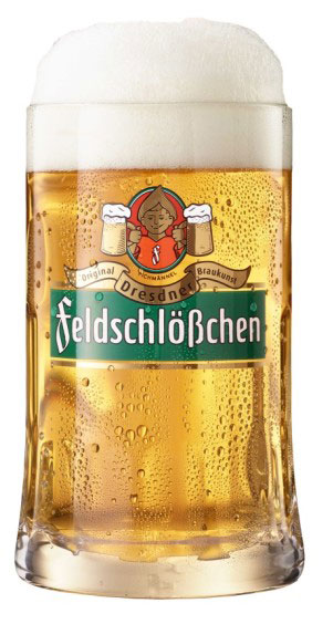 フェルトシュレーヒェン ピルスナービール