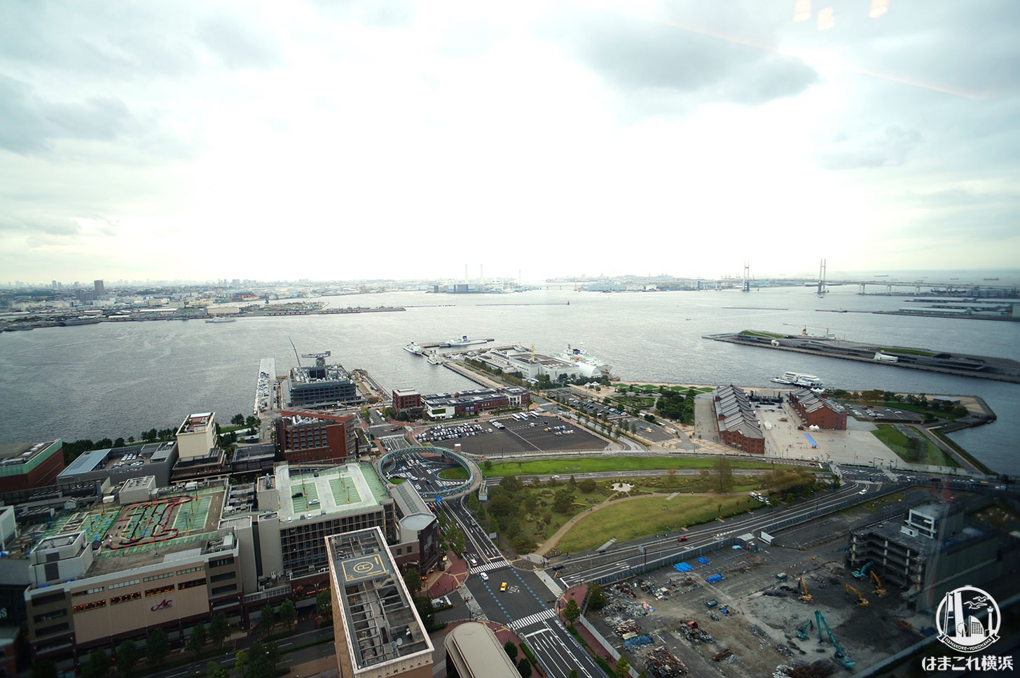 アパホテル&リゾート 横浜ベイタワー 展望レストラン