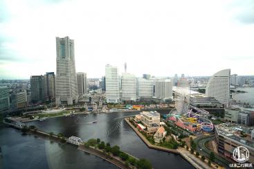 アパホテル&リゾート 横浜みなとみらいに!客室からの景色や大浴場など現地レポ
