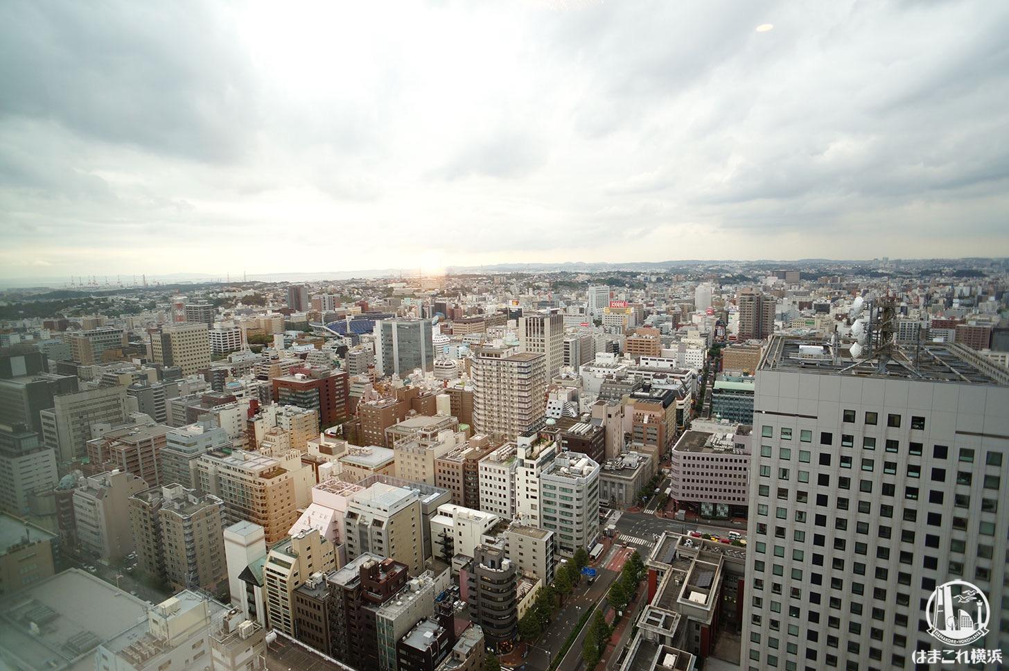 アパホテル&リゾート 横浜ベイタワー「カジュアルツインルーム」