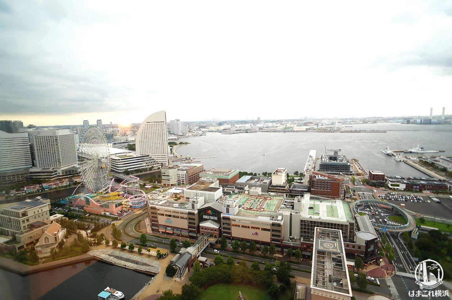 アパホテル&リゾート 横浜ベイタワー「バリアフリールーム」