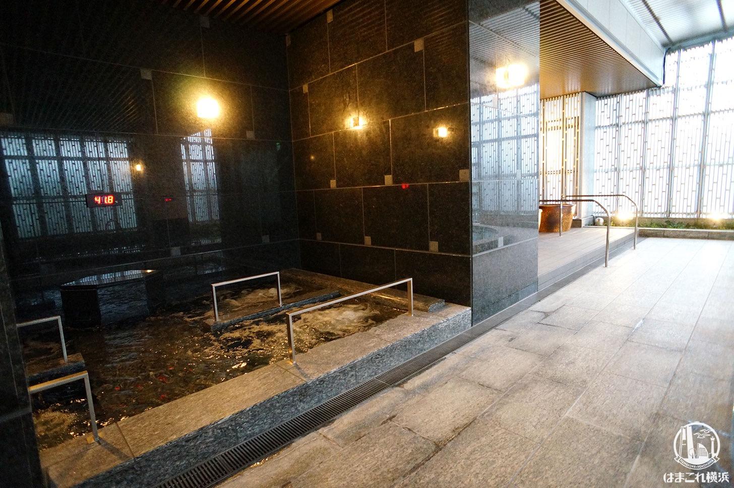 アパホテル&リゾート 横浜ベイタワー 大浴場 女湯