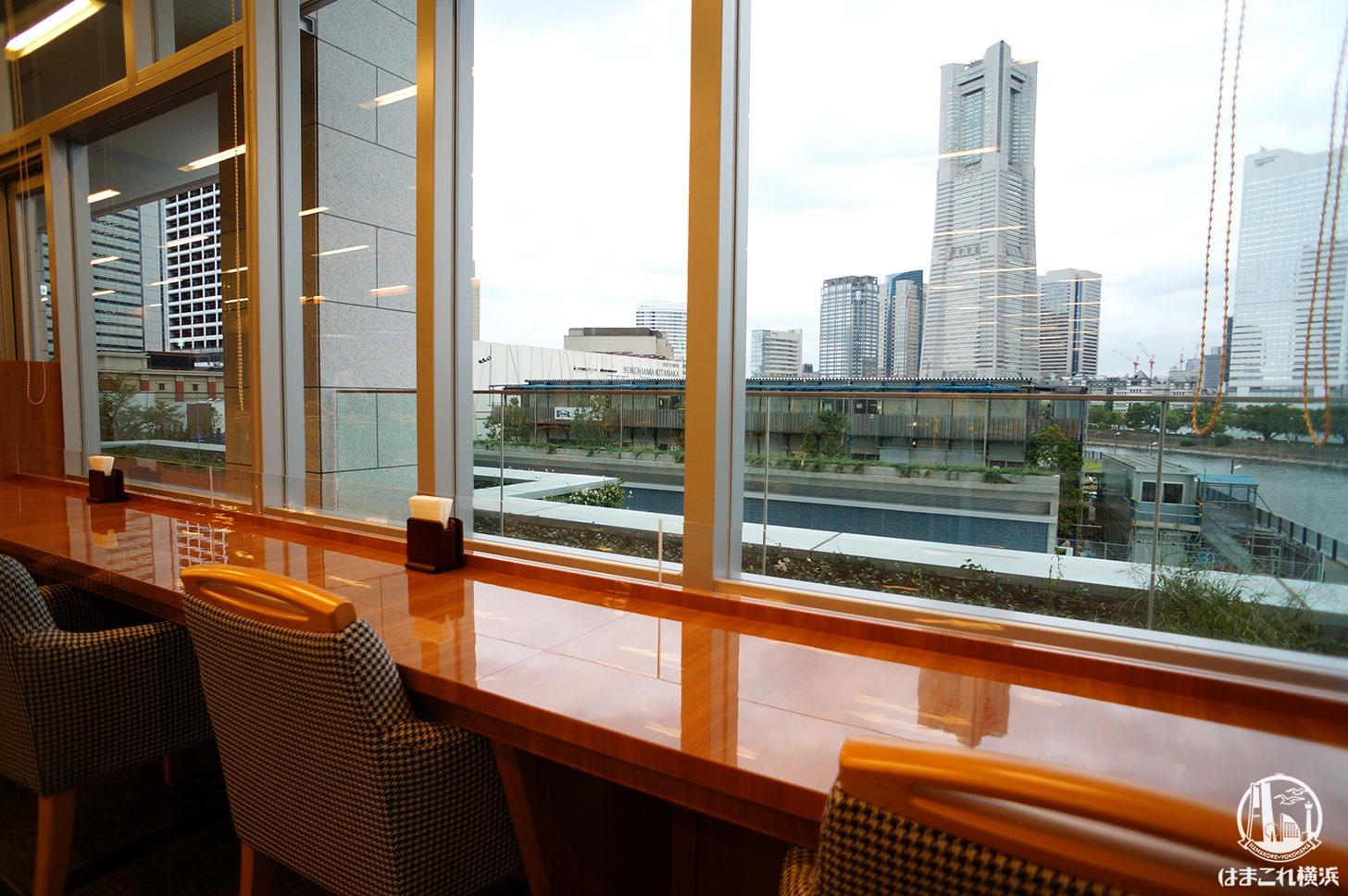 アパホテル&リゾート 横浜ベイタワー レストラン