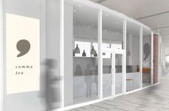 ティースタンド「コンマティ」横浜みなとみらいのコレットマーレにオープン!