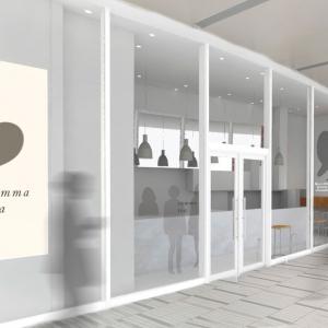 ティースタンド「コンマティー」横浜みなとみらいのコレットマーレにオープン!