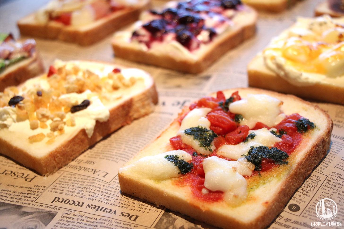 """グッドスプーンみなとみらいのランチに""""チーズに合う""""自家製パン食べ放題登場!"""