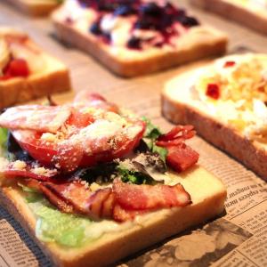"""グッドスプーンみなとみらいのランチに""""チーズに合う""""自家製食パン食べ放題登場!"""