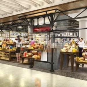横浜高島屋、増床エリアの一部で営業開始!国内最大級の百貨店食料品エリアへ
