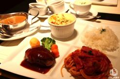 横浜駅「ル グラン」ホテルニューグランド伝統の味が一皿に、至福の大人ランチ