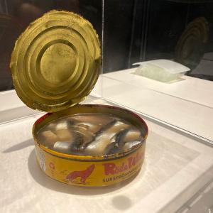 におい展 横浜行ったらストレス臭やら最臭兵器、世界一臭い缶詰に悶絶!
