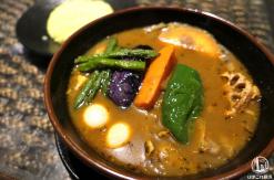 横浜・ラマイのスープカレーが超絶品でリピ確実!行くならココしか