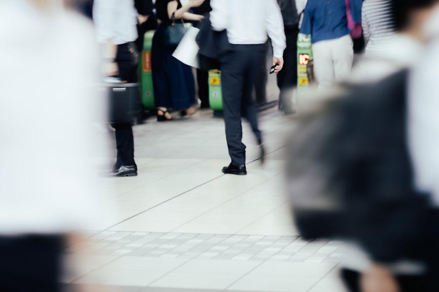 横浜駅、台風による電車の運行状況・最新情報を知れるツイッターアカウントまとめ