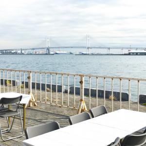 第13回「横浜港大さん橋マルシェ」が2019年9月28日・29日に開催!