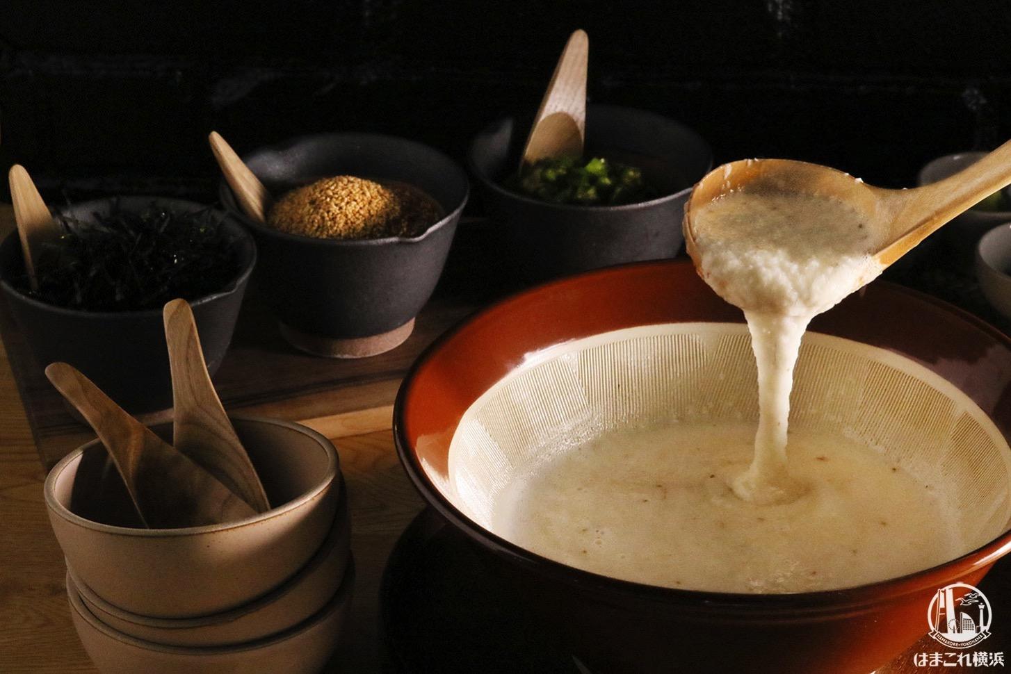 日本原産 自然薯