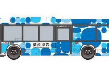 みなとみらいでバス新路線「ピアライン」運行!桜木町駅と横浜ハンマーヘッド結ぶ