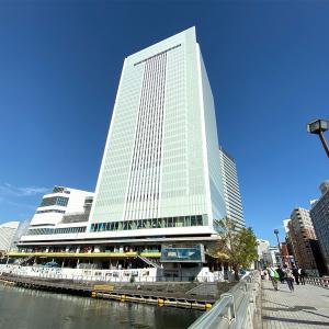 桜木町駅から横浜市新市庁舎を結ぶデッキ建設