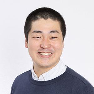 笠原 ゴー フォワード