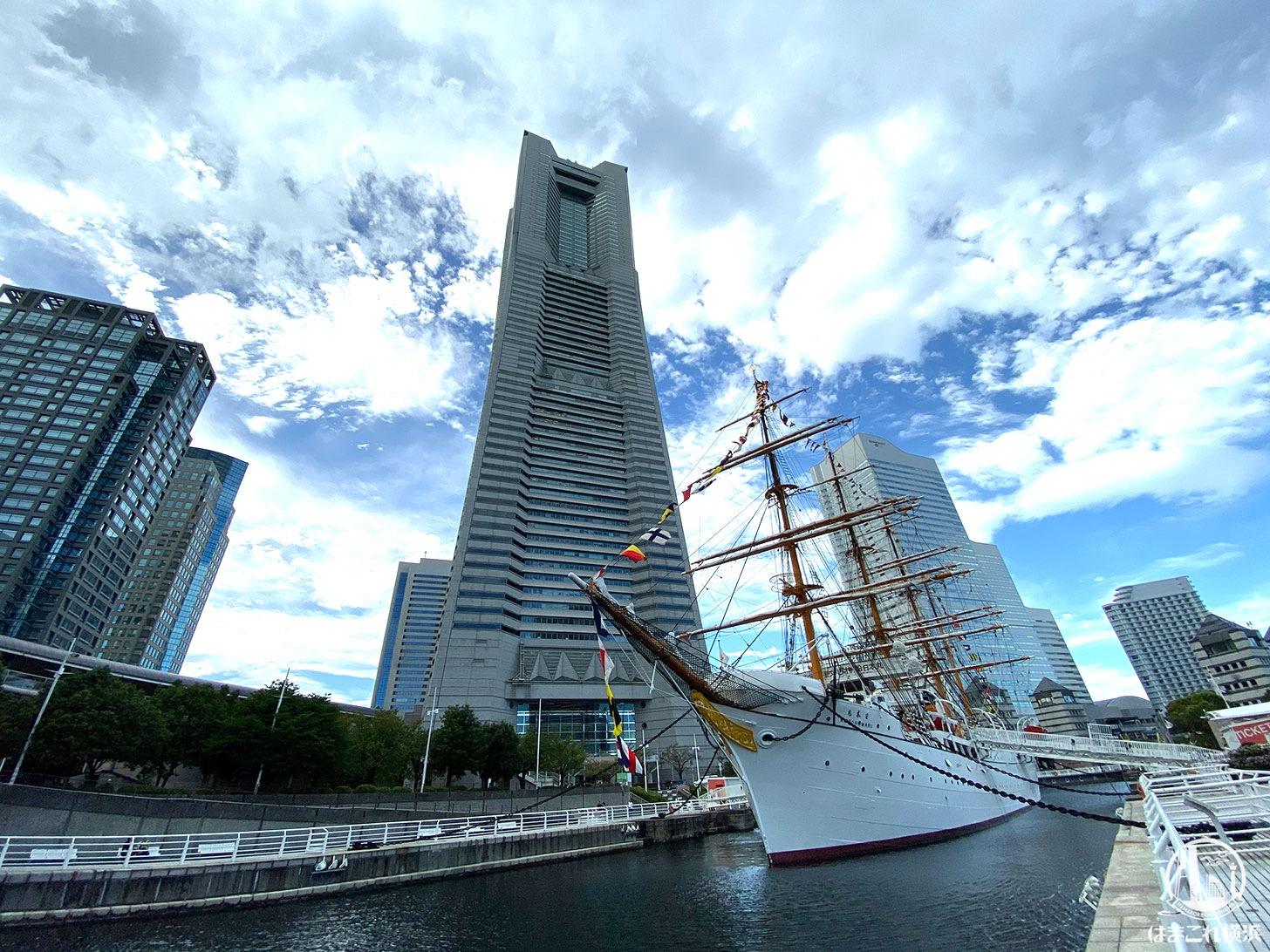 横浜市 即位礼正殿の儀(10月22日)を慶祝した無料公開の施設まとめ