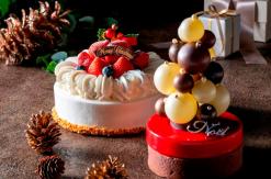 ヨコハマ グランド インターコンチネンタル ホテル、2019年のクリスマスケーキ発表!