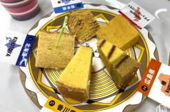横浜高島屋「バウムクーヘン博覧会」食べ比べして焼きたて食べて楽しすぎ!詰め合わせも購入