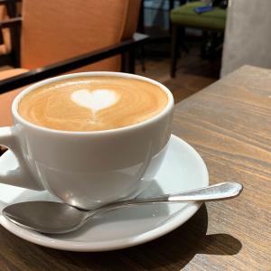 キャラバンコーヒー 横浜元町店でカフェタイム!地元に愛される老舗コーヒー店