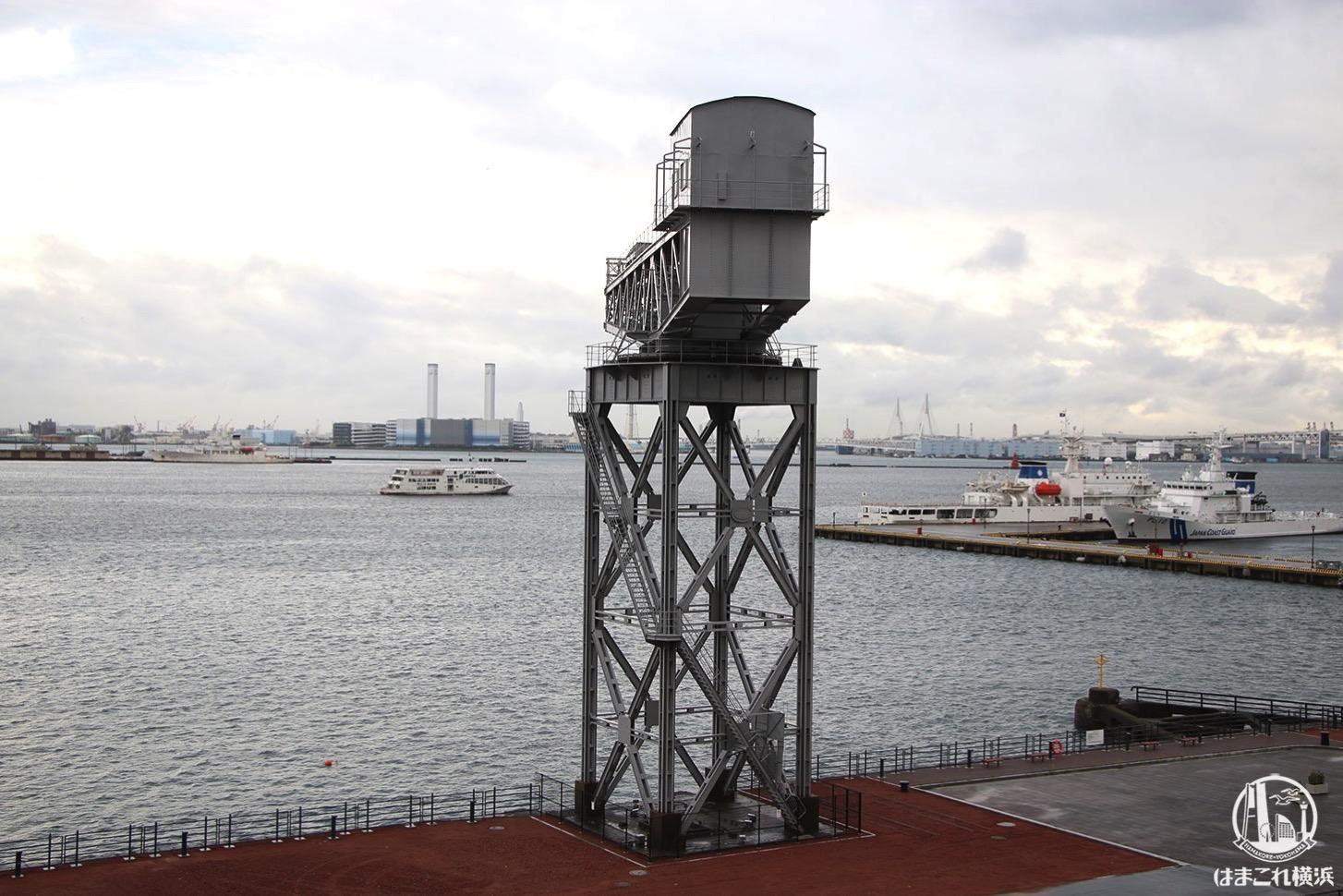 シグネチャースイート ダブル ハンマーヘッド横浜