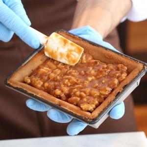 鎌倉紅谷 クルミッ子ファクトリーのクルミッ子作り楽しすぎ!作って知って出来たて試食