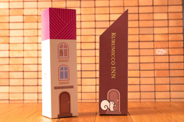 鎌倉紅谷「クルミッ子INN」新発売!クルミッ子とコーヒーの相性を楽しむお菓子