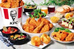 南町田「KFCレストラン」ケンタッキーのオリジナルチキンなどブッフェ形式で提供!