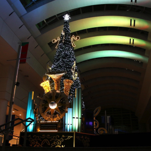 Play hope Tree ~希望を奏でるクリスマスツリー~