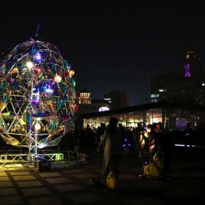 スマートイルミネーション横浜2019