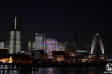 2019年 横浜みなとみらいのクリスマスイルミネーション・ツリー情報まとめ!