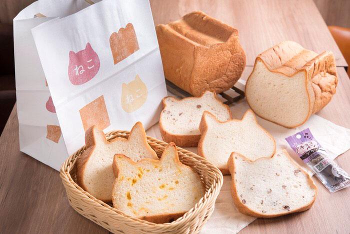 横浜高島屋、増床エリアに期間限定で「ねこねこ食パン」や「小布施堂」