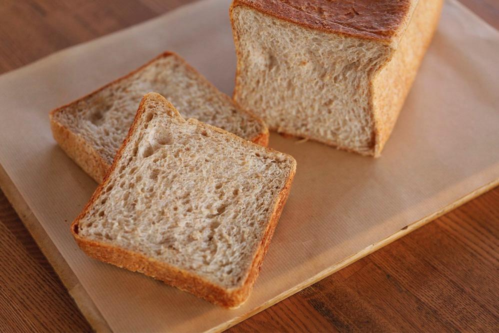 高級 美食パン専門店GaLa