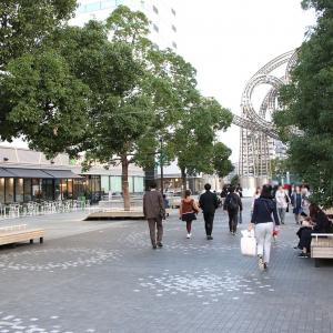 ヨーヨー広場