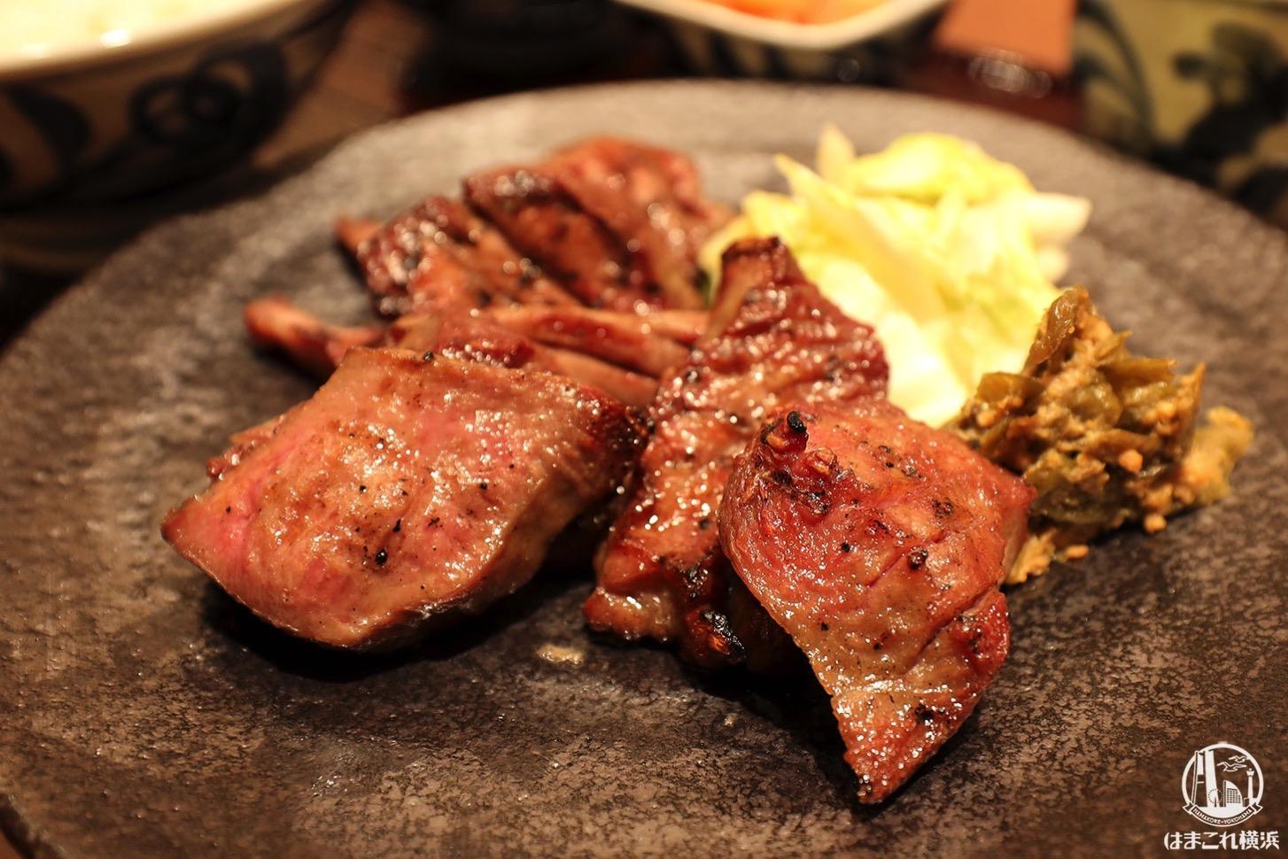 牛たんと和牛焼き 青葉が横浜高島屋に!女性に嬉しいランチや店舗限定メニューも