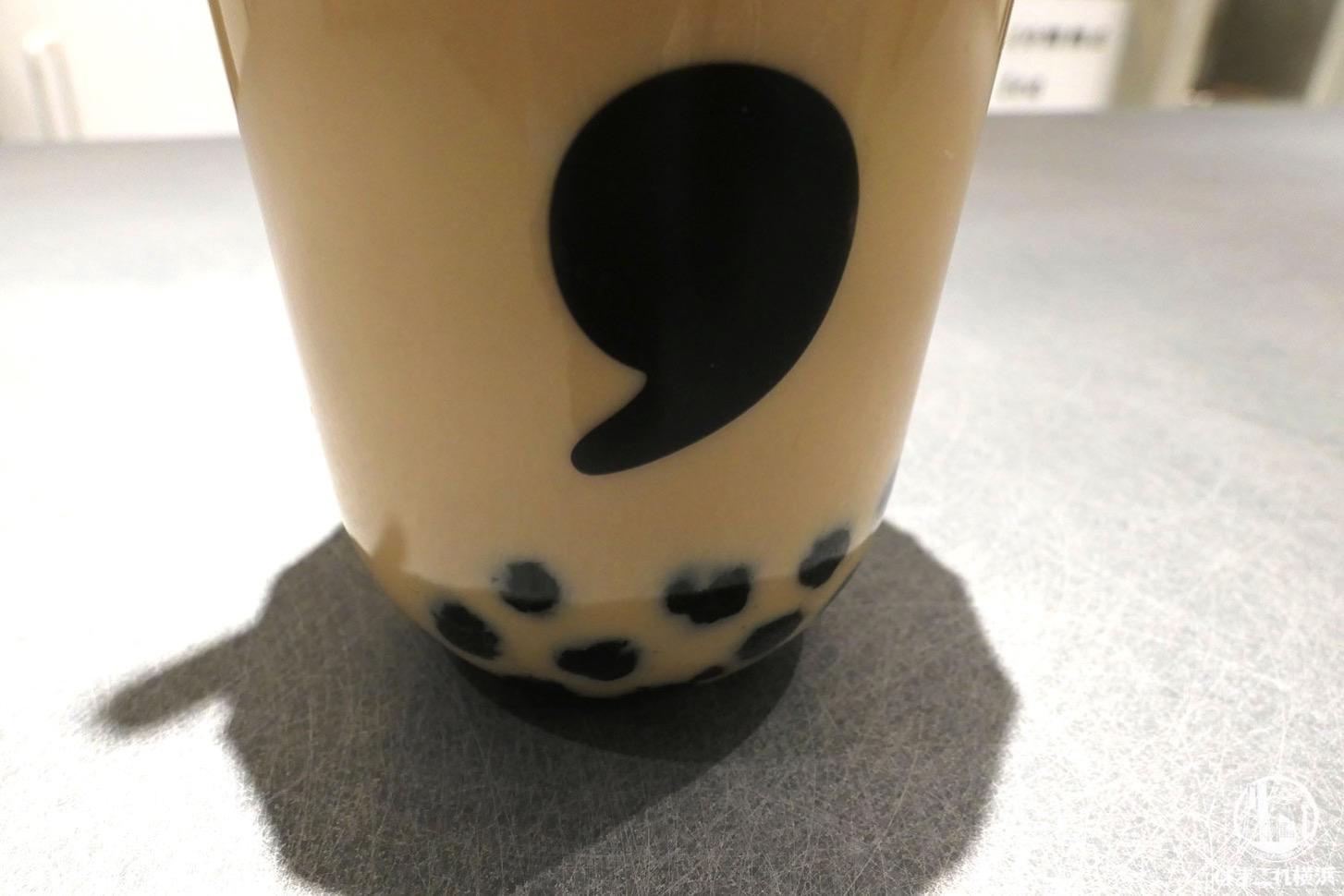 コンマティー 横浜ジョイナス店 ロイヤルミルクティー