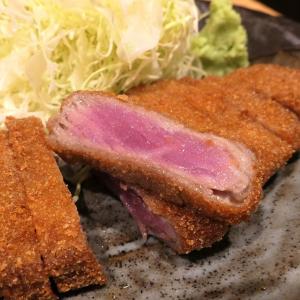 牛かつ もと村 横浜ジョイナスでランチ!石で炙って食べる牛かつ柔らかくて激うま