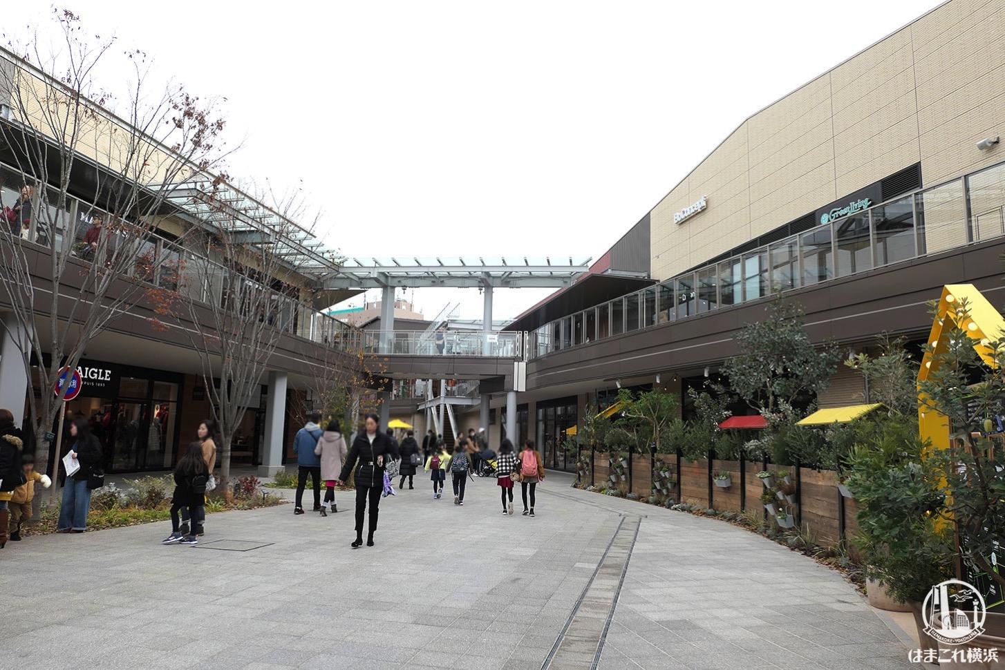南町田グランベリーパーク初訪問!成城石井やパンパティ、施設広くて1日過ごせた