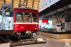 京急ミュージアムはマイ車両工場や運転体験、車両展示など見どころ満載!現地レポ