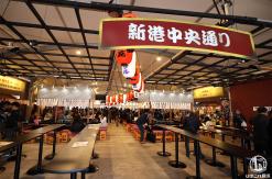 横浜赤レンガ倉庫「酒処 鍋小屋 2020」初日レポ!鍋と日本酒のペアリング、ご当地鍋も充実