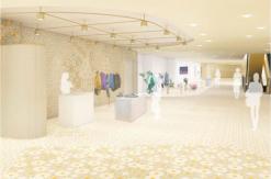 ニュウマン横浜、横浜駅西口「JR横浜タワー」に!グルメやファッションなど116店舗