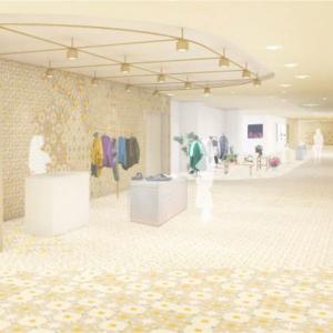 ニュウマン横浜、横浜駅西口「JR横浜タワー」に!グルメやファッションなど115店舗