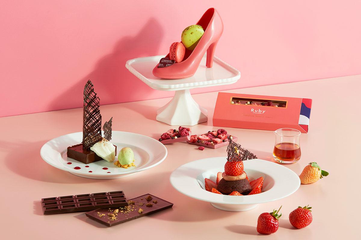 横浜チョコレートファクトリーにハイヒールチョコレートなど新作登場!バレンタイン&ホワイトデー2020