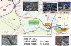 横浜北西線開通記念!ファンランイベント2月29日開催