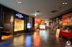 コレットマーレ、6階・7階の飲食店12店舗が改装に伴い一気に閉店